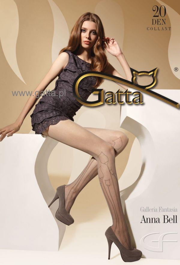 Gatta Anna Bell 01