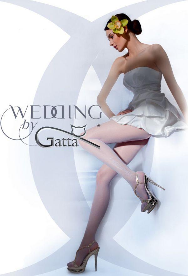 Gatta Bella Prima 02 Wedding