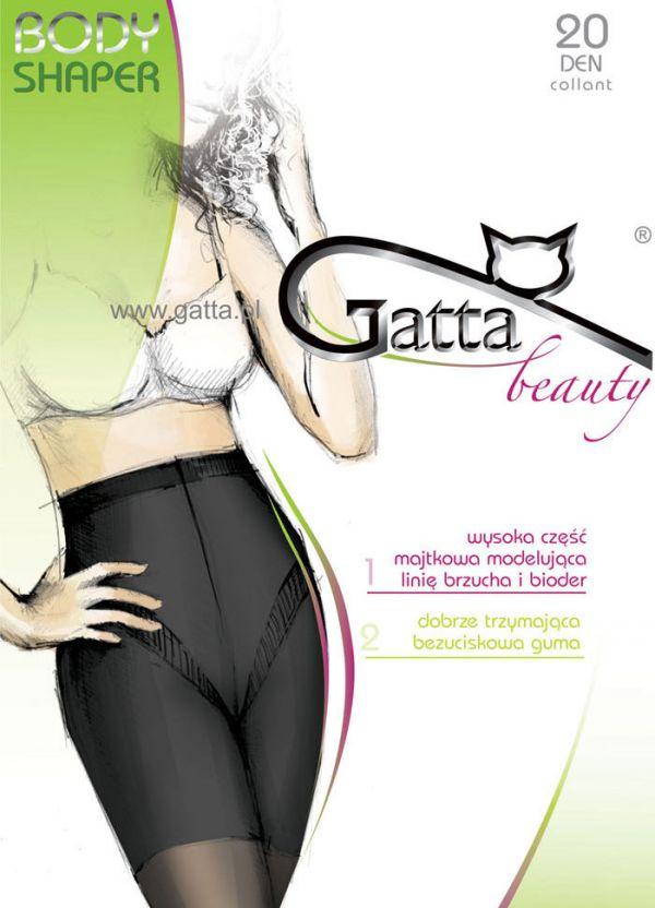 Gatta Body Shaper 20 DEN