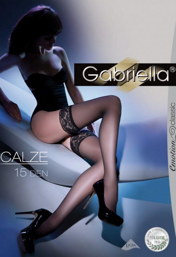 Gabriella Calze 15 DEN