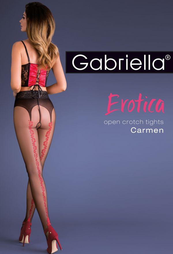 Gabriella Erotica Carmen