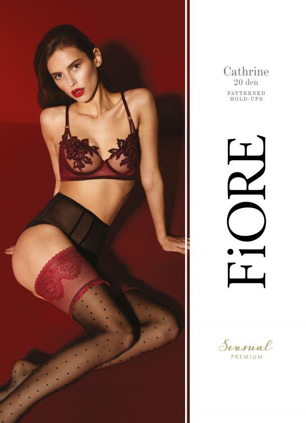 Fiore Catherine