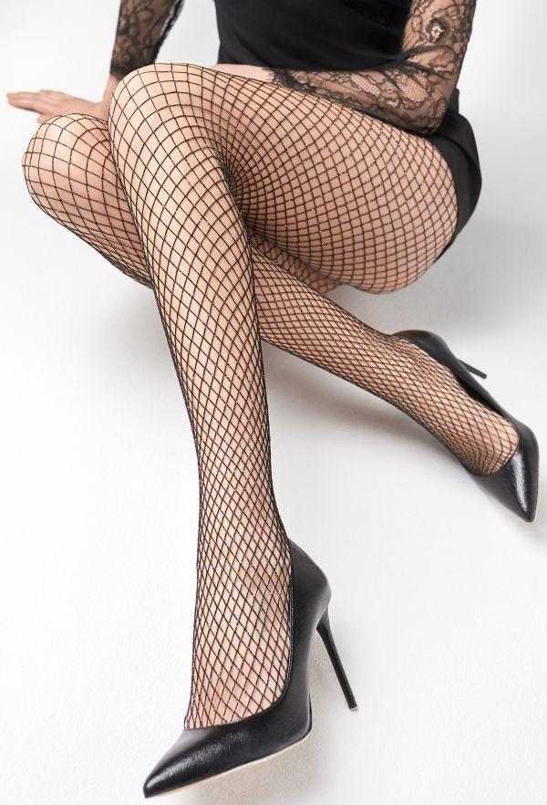 Marilyn Charly N54 Lurex