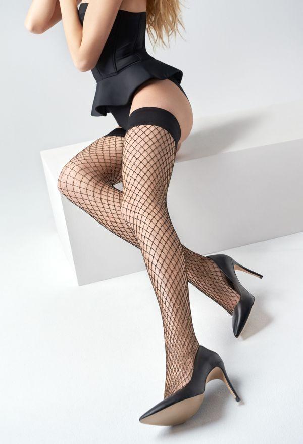 Marilyn Coco N55 Lurex
