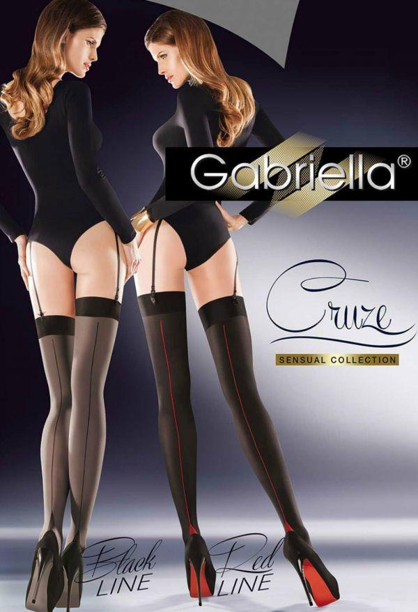 Gabriella Cruze Red Line
