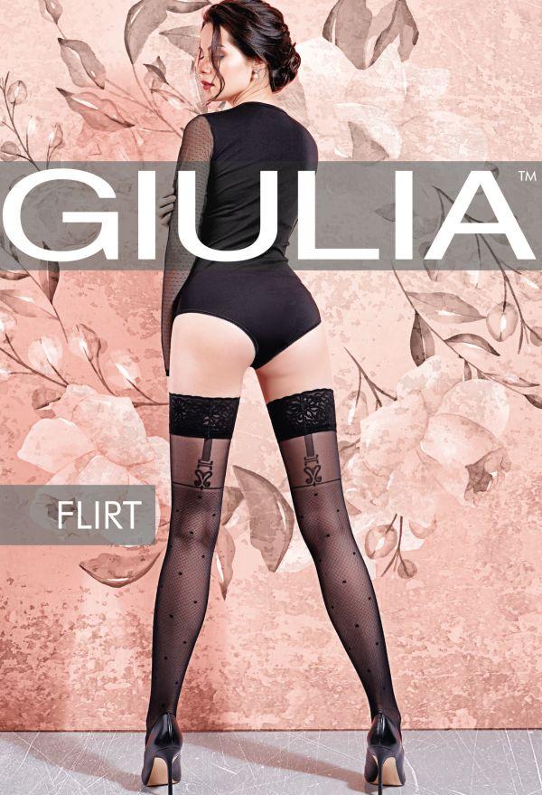Giulia Flirt 02 40 DEN