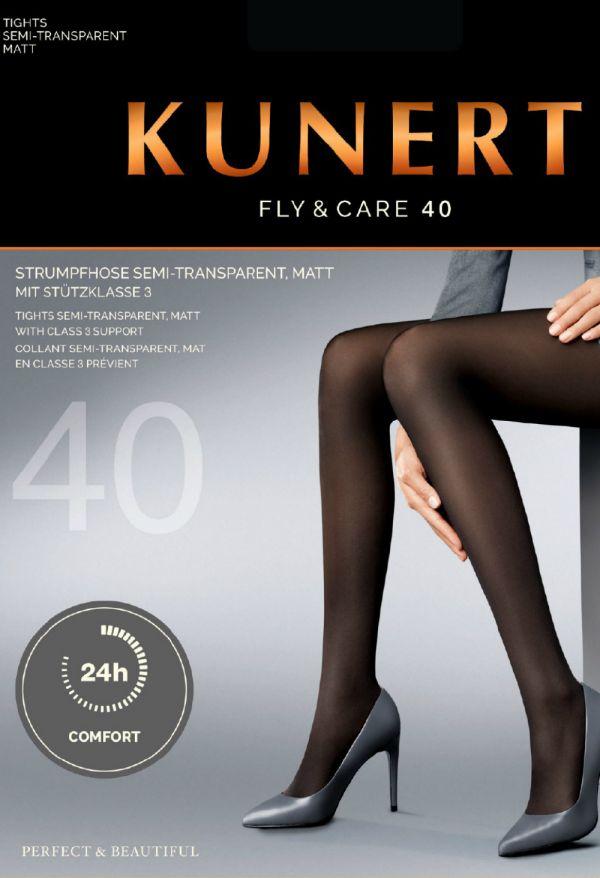 Kunert Fly & Care 40