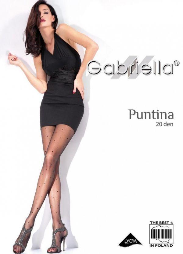 Gabriella Puntina