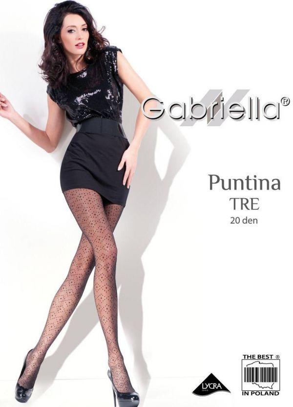 Gabriella Puntina Tre