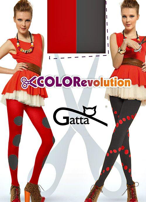 Gatta COLORevolution