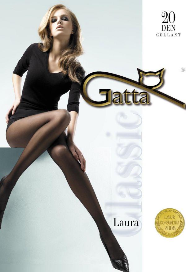 Gatta Laura 20 DEN
