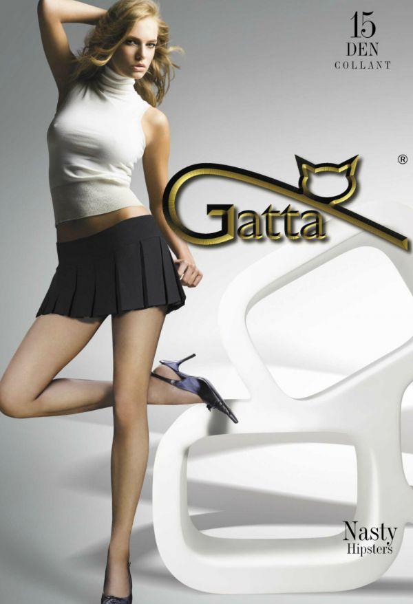 Gatta Nasty Hipsters 15 DEN
