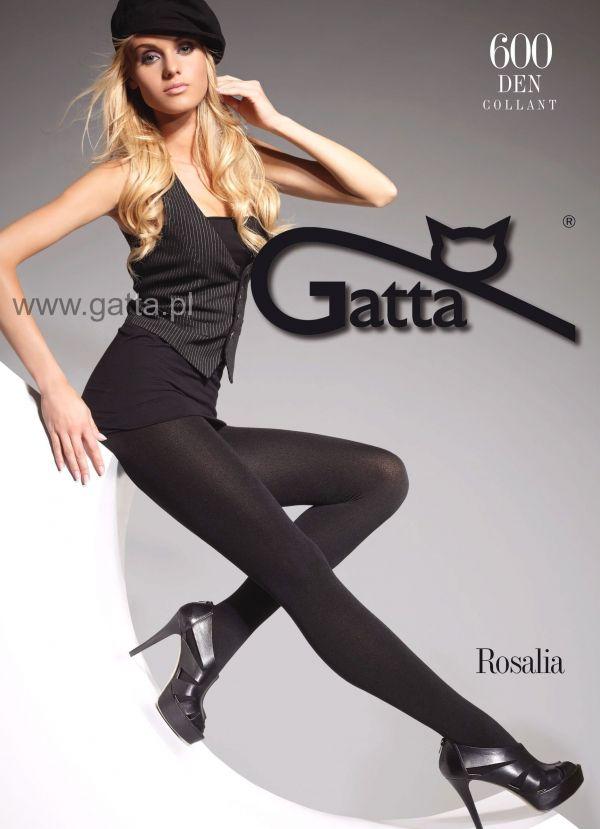 Gatta Rosalia 600 DEN