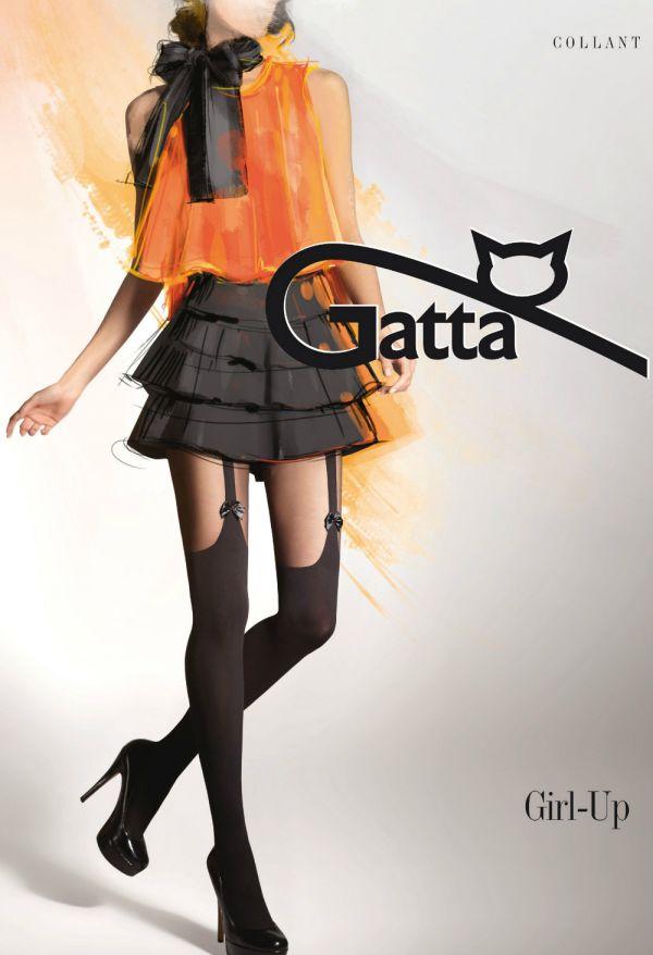 Gatta Girl-Up 18