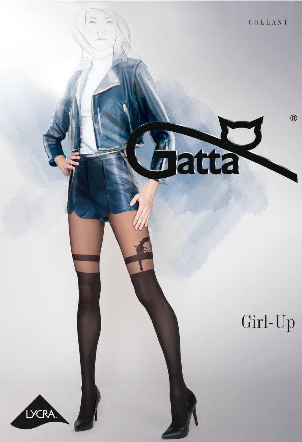 Gatta Girl-Up 31
