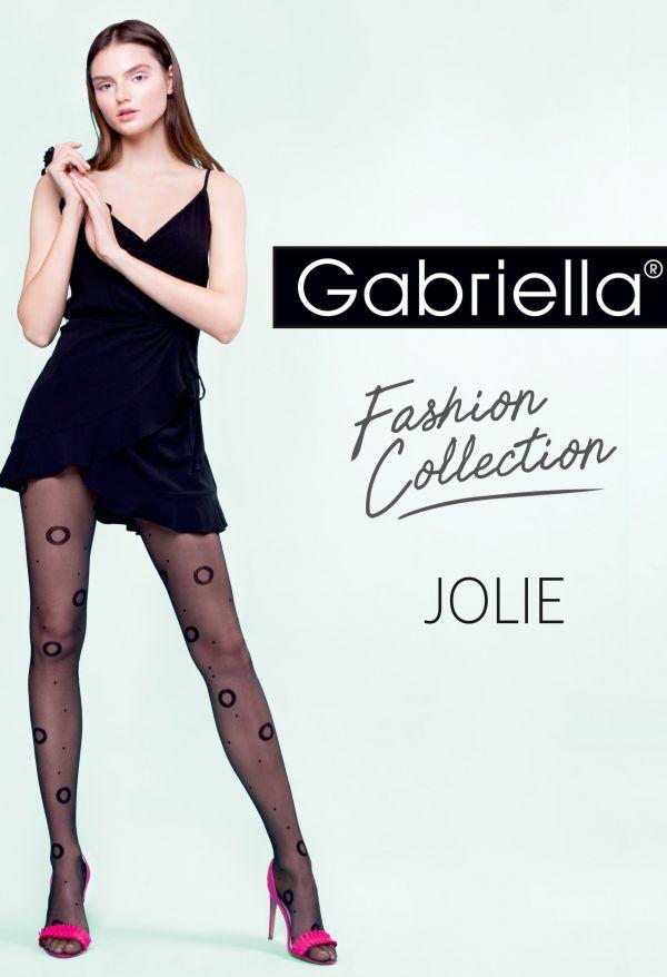 Gabriella Jolie