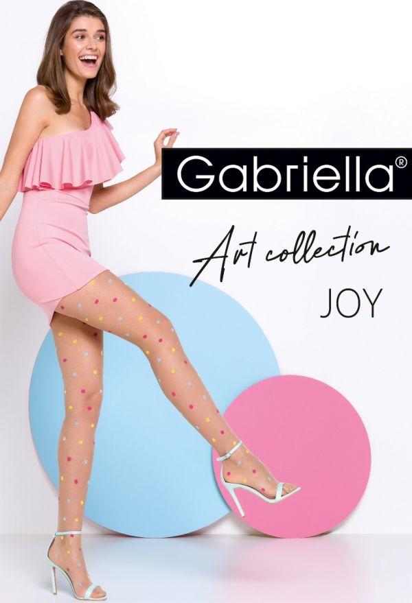 Gabriella Joy 20 DEN