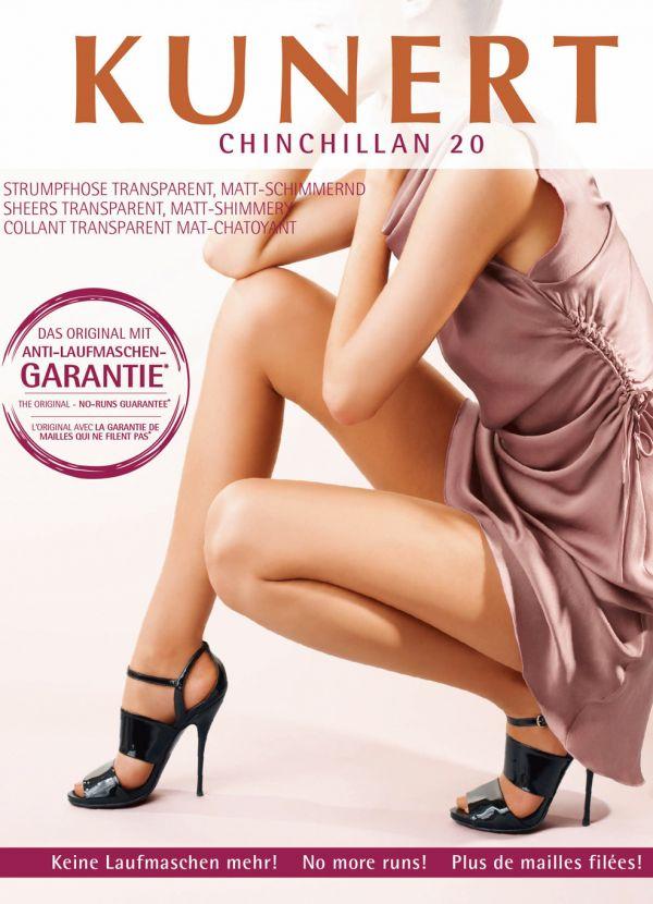 Kunert Chinchillan 20