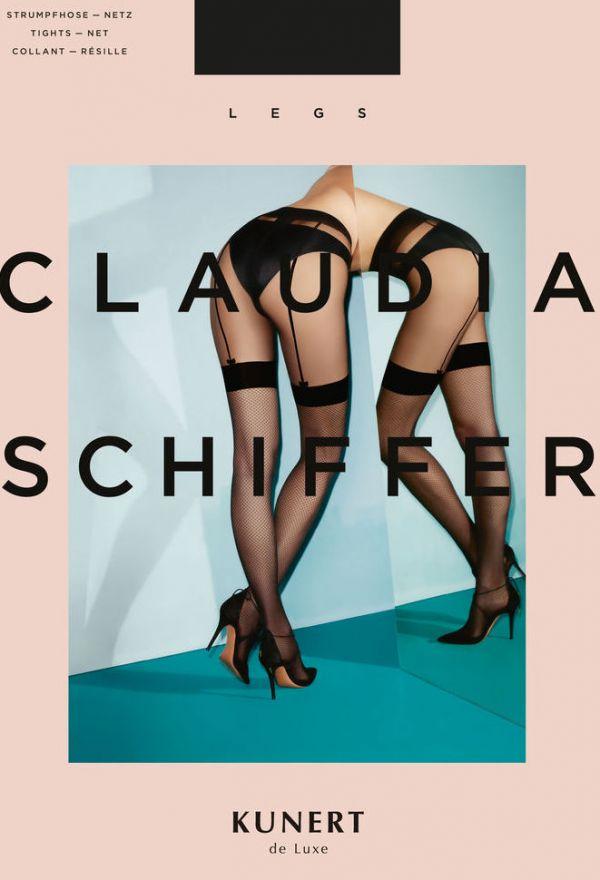 Kunert de Luxe Claudia Schiffer