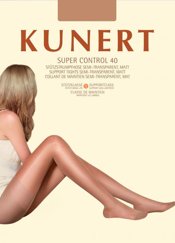 Kunert Super Control 40