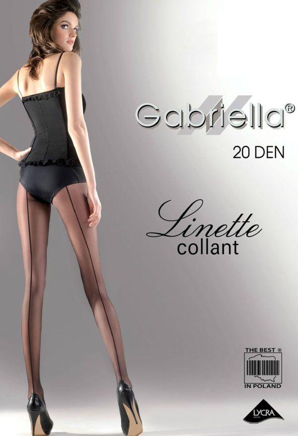 Gabriella Linette Collant