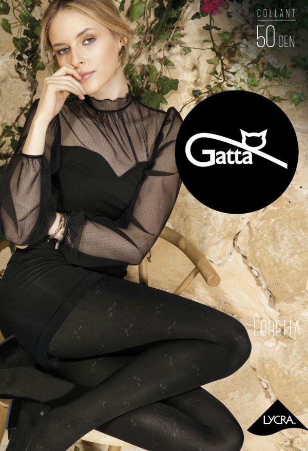 Gatta Loretta 112