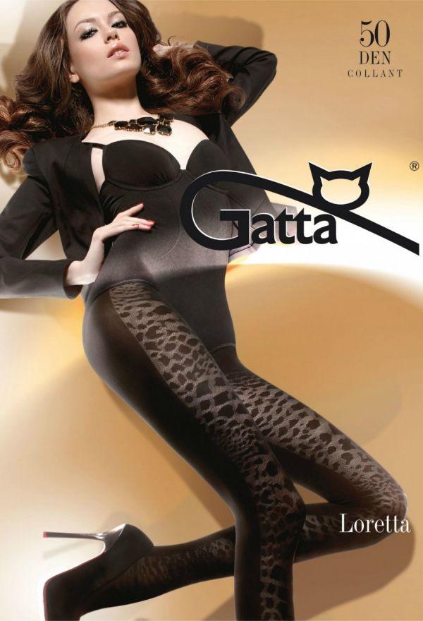 Gatta Loretta 91 50 DEN