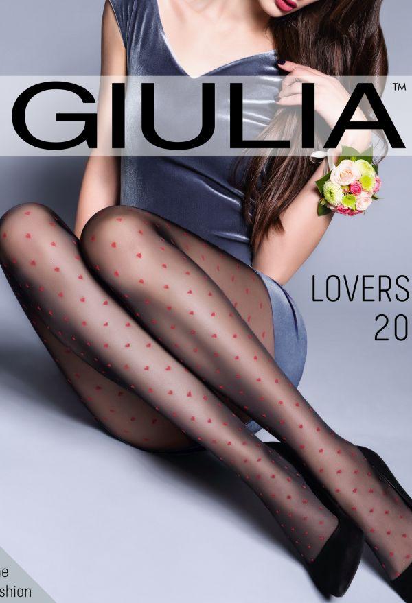 Giulia Lovers 20