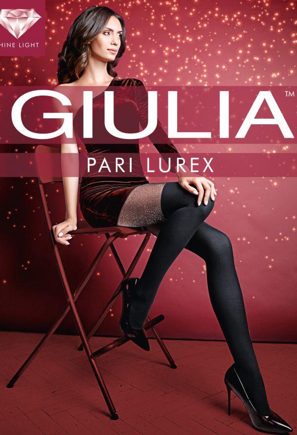 Giulia Pari Lurex 01 60 DEN