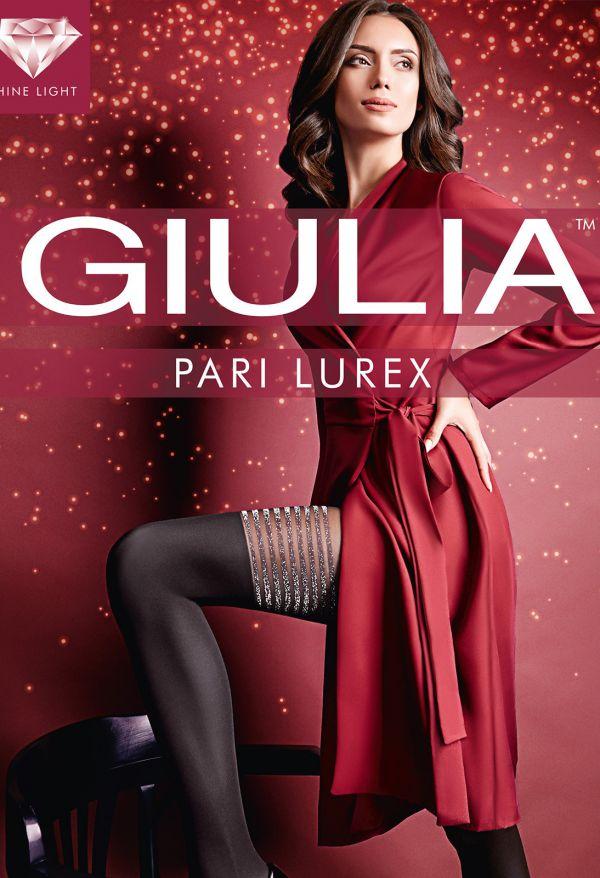 Giulia Pari Lurex 02 60 DEN