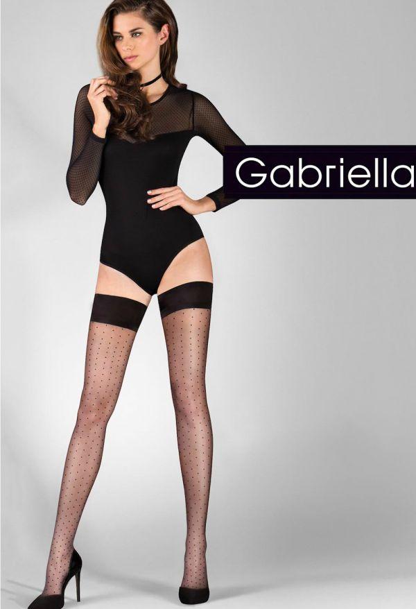 Gabriella Puntina Calze 20 DEN