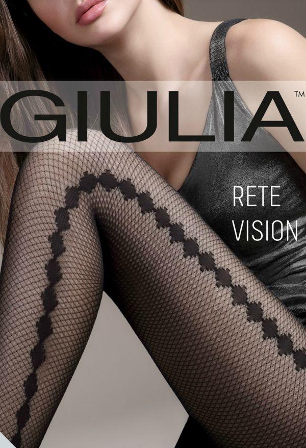 Giulia Rete Vision 40 DEN