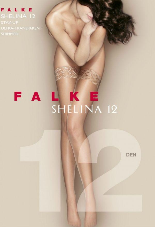 Falke Shelina Stay-Up 12 DEN