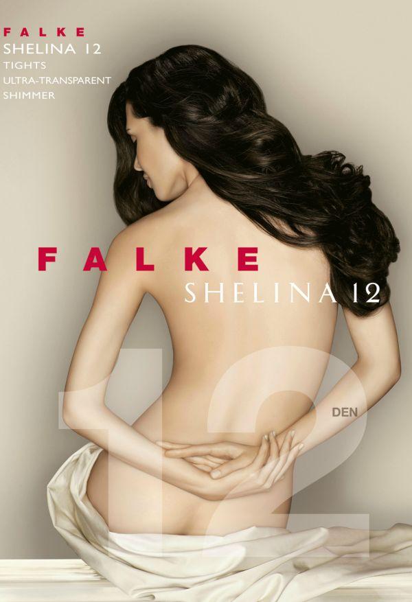 Falke Shelina 12 DEN