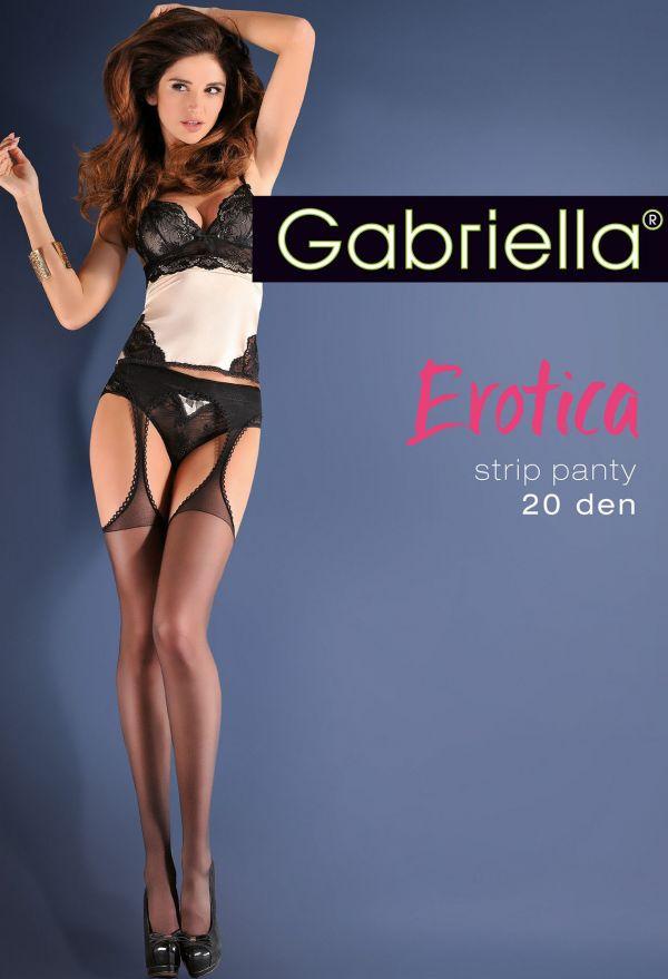 Gabriella Erotica Strip Panty Classic
