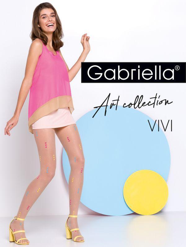 Gabriella Vivi 20 DEN