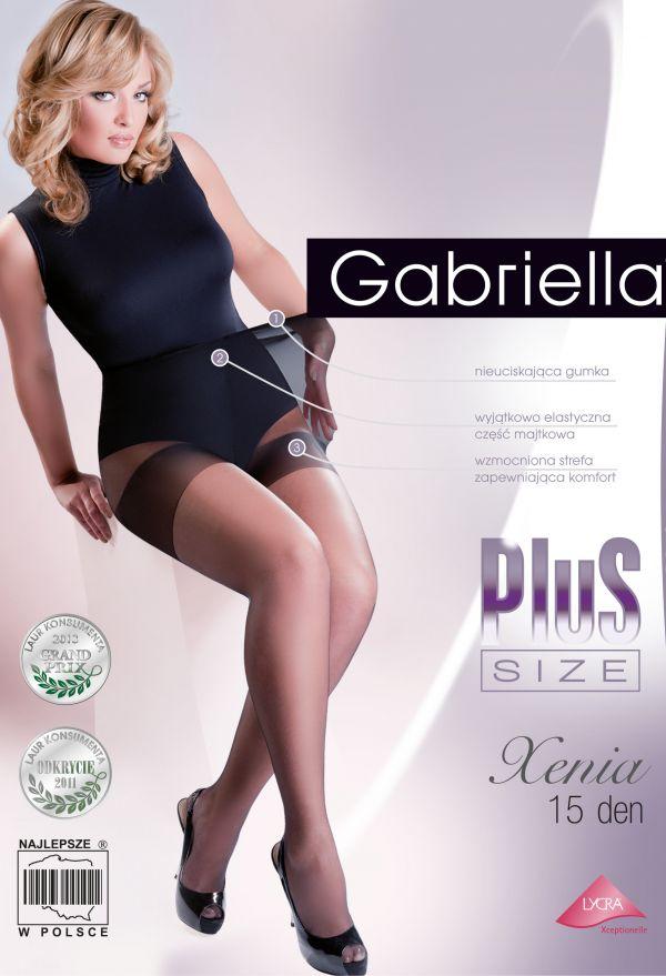 Gabriella Xenia Plus Size 15 DEN