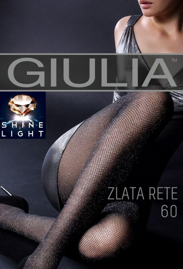 Giulia Zlata Rete 60